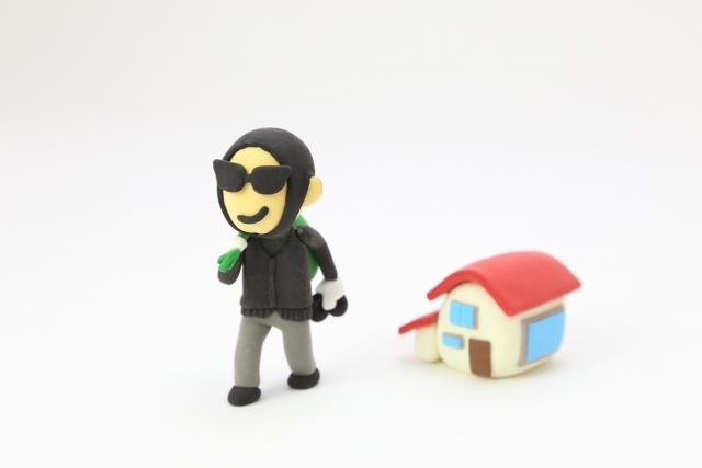 ホームセキュリティは必要?導入するメリットとは
