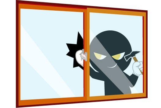 自宅の防犯度チェックリスト!対策をして空き巣被害を防止しよう